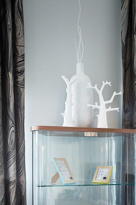 Фотография: Декор в стиле , Квартира, Дома и квартиры, Перепланировка – фото на INMYROOM