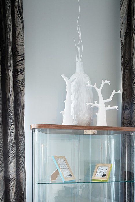 Фотография: Декор в стиле , Квартира, Дома и квартиры, Перепланировка – фото на InMyRoom.ru