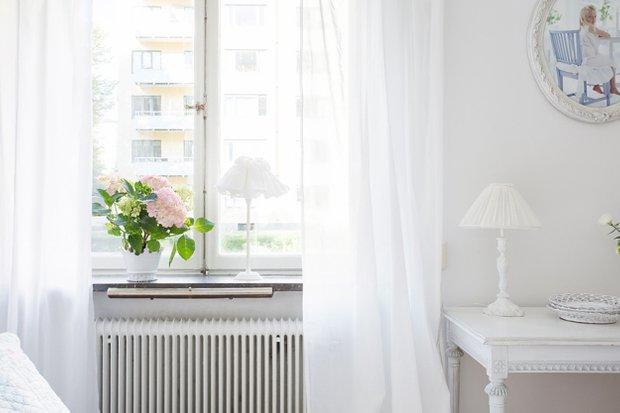 Фотография: Декор в стиле Скандинавский, Малогабаритная квартира, Квартира, Дома и квартиры, Стокгольм – фото на INMYROOM