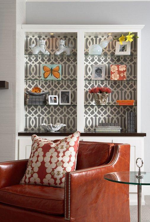 Фотография: Декор в стиле Прованс и Кантри, Скандинавский, Декор интерьера, DIY, Обои – фото на INMYROOM