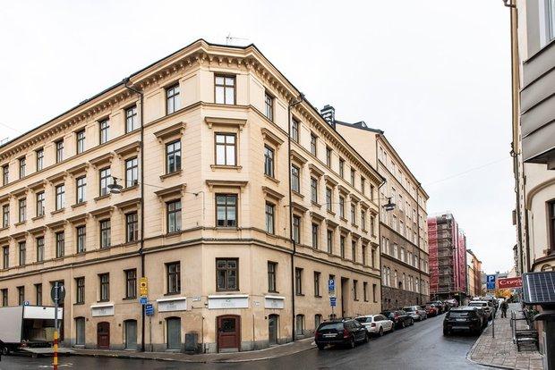 Фотография:  в стиле , Скандинавский, Декор интерьера, Минимализм, 2 комнаты, 40-60 метров – фото на INMYROOM