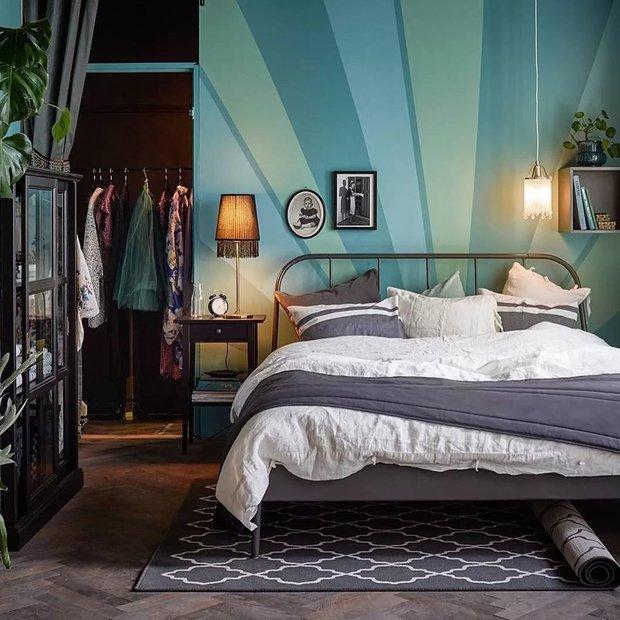 Фотография: Спальня в стиле Прованс и Кантри, Гид, ИКЕА – фото на INMYROOM