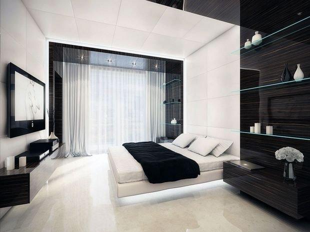 Фото: ванная комната в скандинавском стиле, внутренняя отделка, квартира, дом, отделка - фото INMYROOM