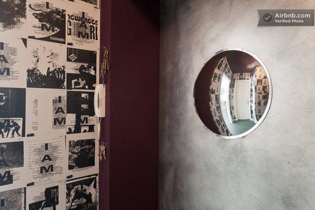 Фотография: Ванная в стиле Скандинавский, Декор интерьера, Квартира, Дома и квартиры, Airbnb – фото на INMYROOM