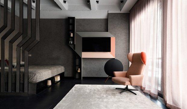 Дизайн: BHD Studio