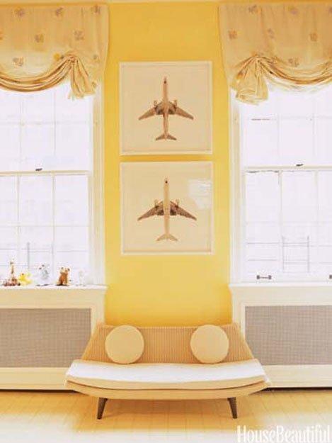 Фотография:  в стиле Современный, Детская, Декор интерьера, Интерьер комнат – фото на INMYROOM