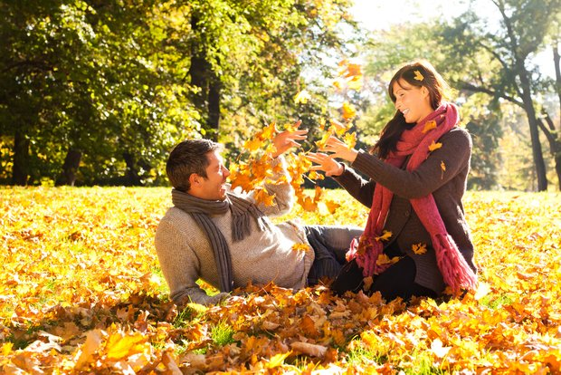 Фотография:  в стиле , Обзоры, Здоровье, Осень – фото на INMYROOM