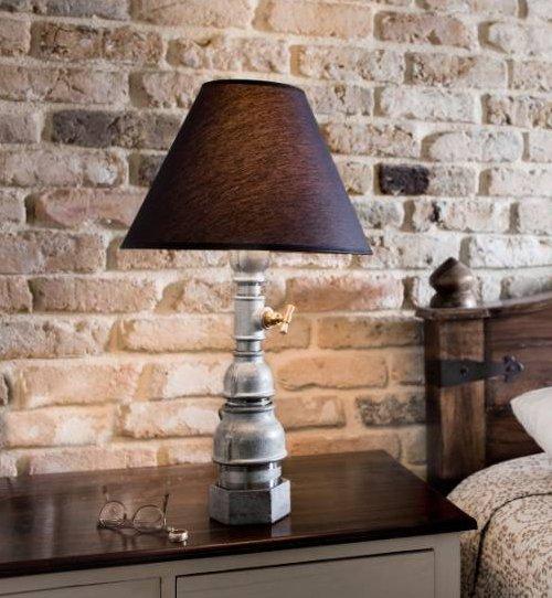 Фотография: Спальня в стиле Лофт, Современный, Скандинавский, Декор интерьера, Мебель и свет – фото на INMYROOM