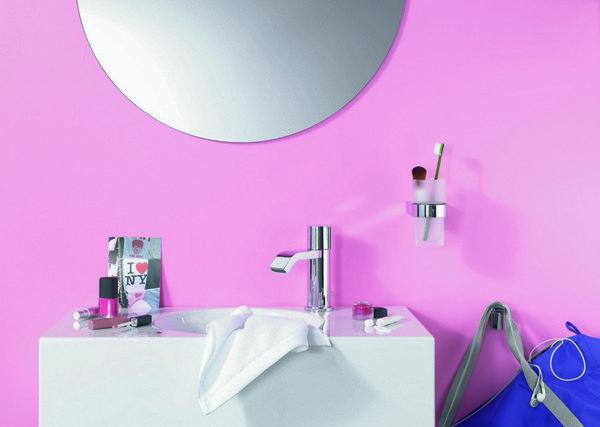 Фотография: Ванная в стиле Современный, Asko, Tom Dixon, Индустрия, Новости, Маркет – фото на INMYROOM
