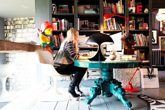 Фотография: Флористика в стиле Прованс и Кантри, Декор интерьера, Квартира, Дома и квартиры – фото на INMYROOM