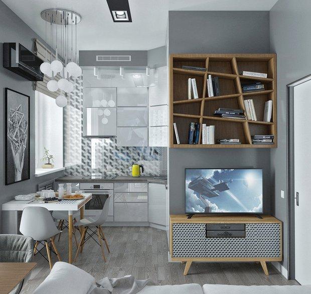 Дизайн: Денис и Антон Юровы