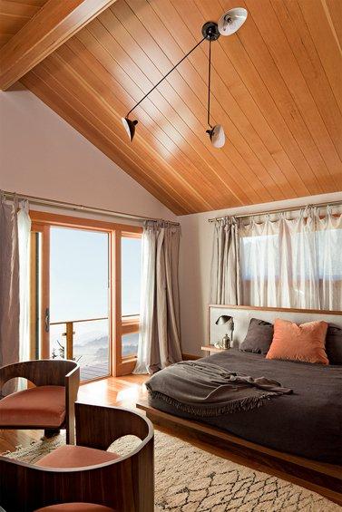 Фотография: Спальня в стиле Эко, Декор интерьера, Дом, Дома и квартиры – фото на INMYROOM