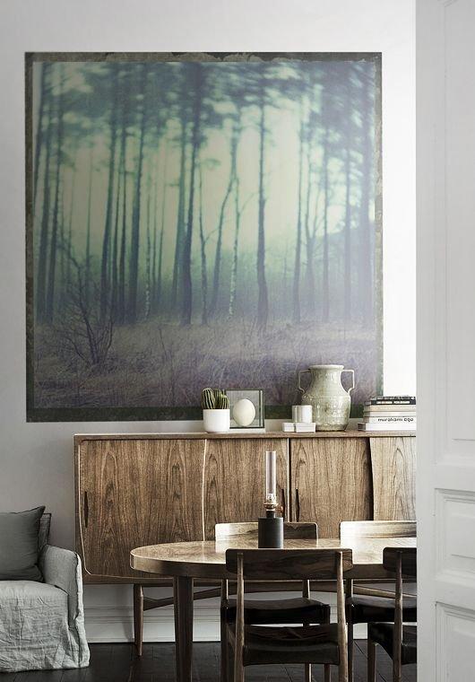 Фотография: Кухня и столовая в стиле Минимализм, Декор интерьера, Декор, Советы, Эко – фото на INMYROOM