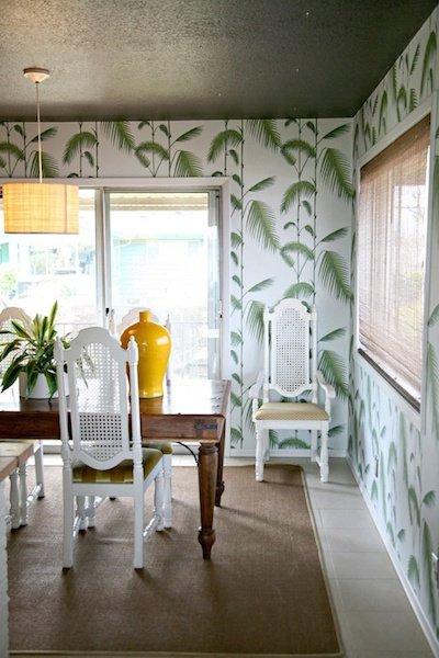 Фотография: Кухня и столовая в стиле Восточный, Декор интерьера, Декор дома, Плетеная мебель – фото на INMYROOM