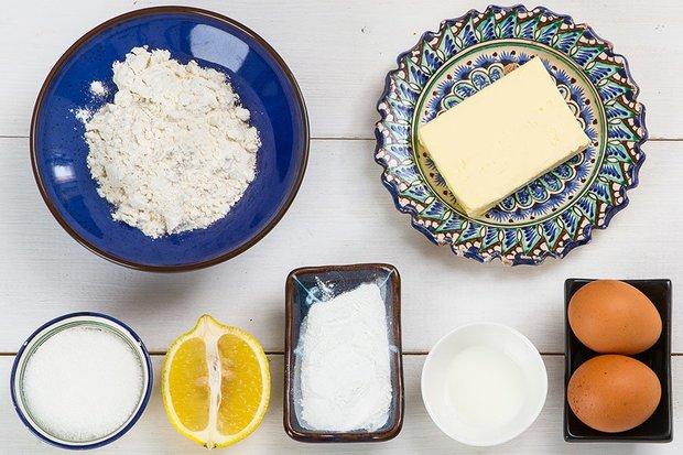 Фотография:  в стиле , Завтрак, Сладенького, Десерт, Выпекание, Выпечка, Французская кухня, Кулинарные рецепты, Тесто, 1 час, Это вкусно, Вкусные рецепты, Рецепты на 2015 год, Домашние рецепты, Пошаговые рецепты, Новые рецепты, Новогодние рецепты, Рецепты с фото, Рецепты выпечки, Как приготовить вкусно?, Средняя сложность – фото на INMYROOM