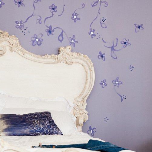 Фотография: Декор в стиле Прованс и Кантри, Декор интерьера, Дизайн интерьера, Цвет в интерьере, Dulux, ColourFutures, Akzonobel, Краски – фото на INMYROOM