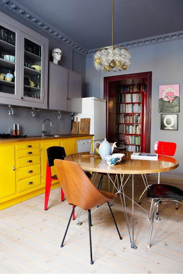 Фотография: Кухня и столовая в стиле Эклектика, Советы, Blanco, мойка, удобная мойка, смеситель в стиле кантри, смеситель в стиле прованс, смеситель на кухню – фото на INMYROOM