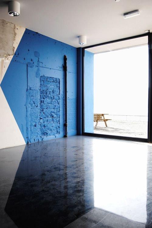 Фотография:  в стиле , Декор интерьера, Дизайн интерьера, Цвет в интерьере – фото на InMyRoom.ru