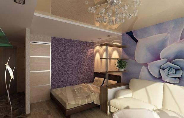 Фотография: в стиле , Декор интерьера, Малогабаритная квартира, Квартира, Студия – фото на INMYROOM