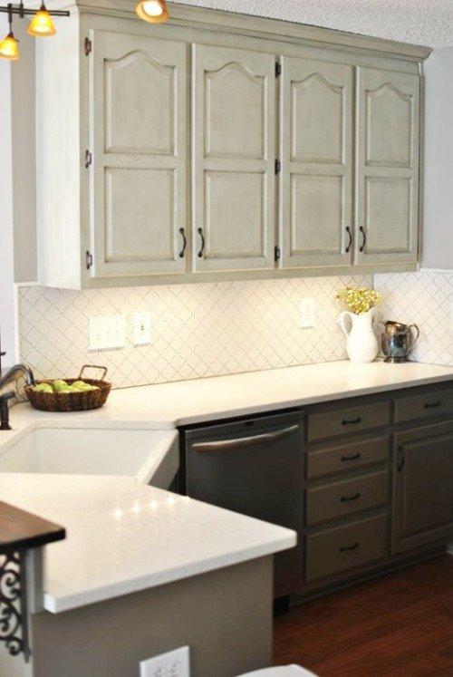 Фотография: Кухня и столовая в стиле Прованс и Кантри, Декор интерьера, DIY, Барная стойка – фото на INMYROOM