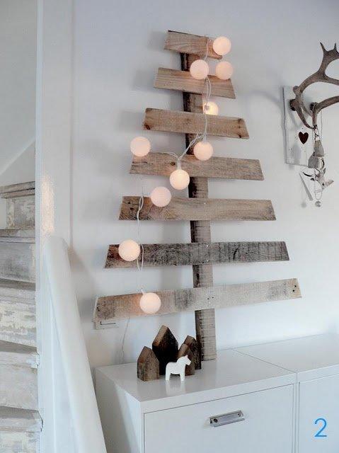 Фотография: Прочее в стиле , Декор интерьера, Квартира, Декор, Праздник, Советы, Новый Год – фото на INMYROOM