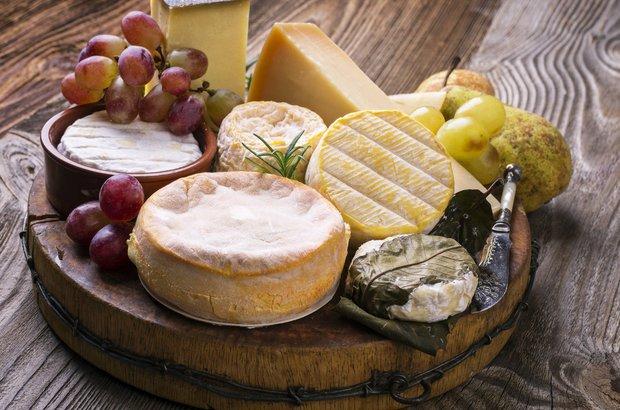 Фотография:  в стиле , Советы, Обзоры, Секреты кулинарии, вино, Сыр – фото на INMYROOM