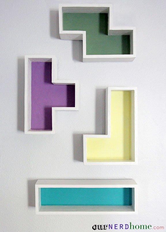 Фотография: Прочее в стиле , Декор интерьера, DIY, Полки – фото на INMYROOM
