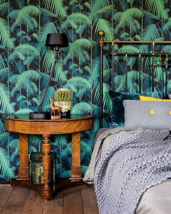 Фотография: Спальня в стиле Эклектика, Советы, Ксения Юсупова, отделка малогабаритки – фото на INMYROOM