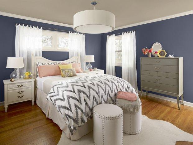 Фотография: Спальня в стиле Прованс и Кантри, Декор интерьера, Советы – фото на INMYROOM