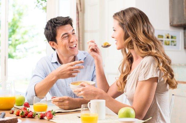 Фотография:  в стиле , Советы, Правильное питание, Завтраки – фото на INMYROOM