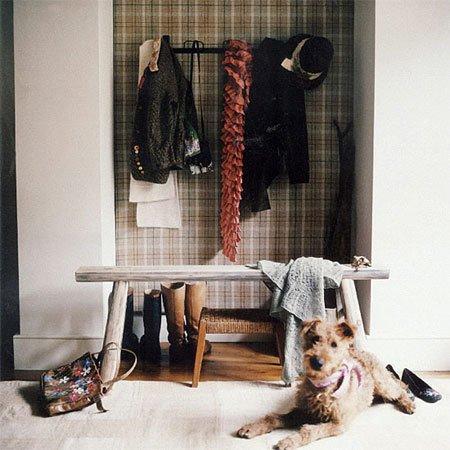 Фотография:  в стиле , Декор интерьера, Декор дома, Прованс, Пол – фото на InMyRoom.ru