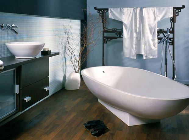 Фотография: Ванная в стиле Лофт, Декор интерьера, Квартира, Дом – фото на INMYROOM