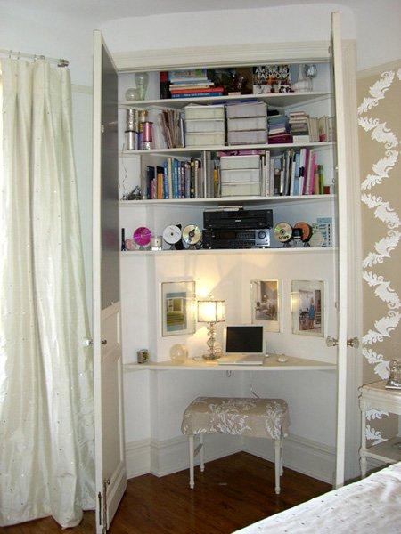 Фотография: Офис в стиле Прованс и Кантри, Хранение, Стиль жизни, Советы – фото на INMYROOM