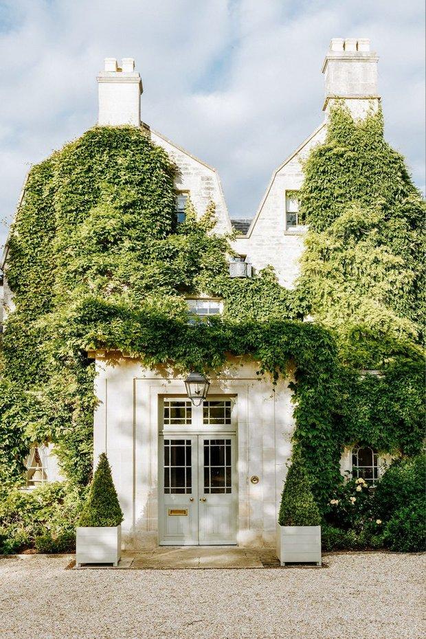 Фотография: Архитектура в стиле , Декор интерьера, Дом, Великобритания – фото на InMyRoom.ru