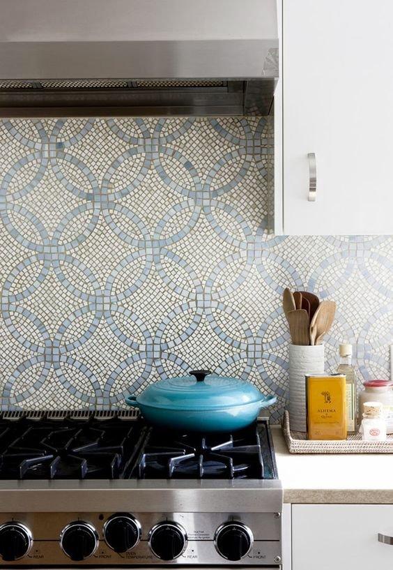 Фотография: Ванная в стиле Прованс и Кантри, Кухня и столовая, Советы, Мила Колпакова – фото на INMYROOM
