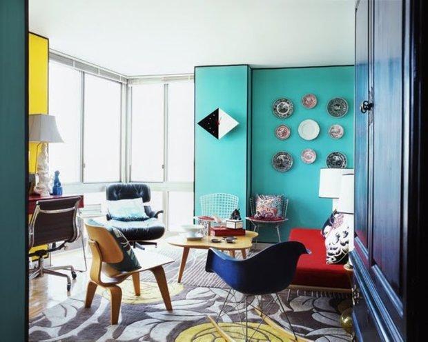 Фотография: Офис в стиле Скандинавский, Современный, Эклектика, Декор интерьера, Декор дома – фото на INMYROOM