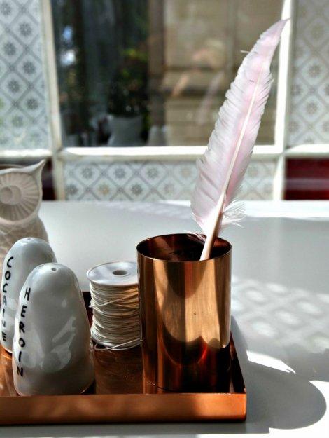 Фотография: Декор в стиле Лофт, Скандинавский, Декор интерьера, Дизайн интерьера, Цвет в интерьере – фото на INMYROOM