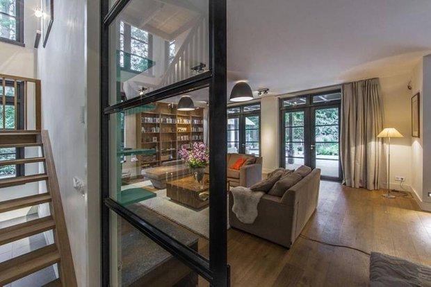 Фотография: Гостиная в стиле Скандинавский, Декор интерьера, Дом – фото на INMYROOM