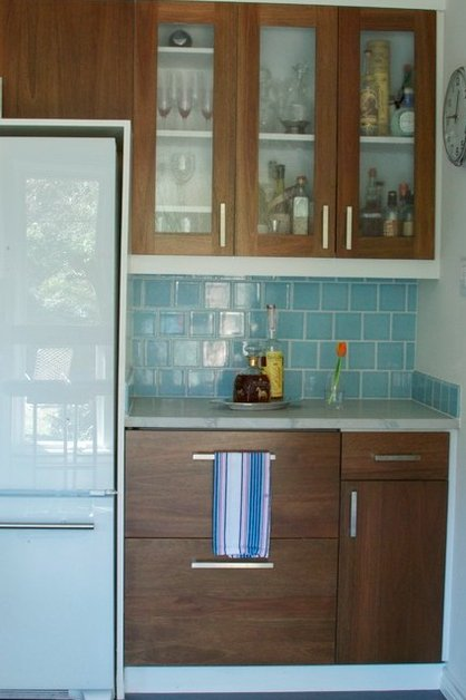 Фотография: Ванная в стиле Современный, Кухня и столовая, Классический, Декор интерьера, Квартира, Хранение, Декор, Переделка – фото на INMYROOM