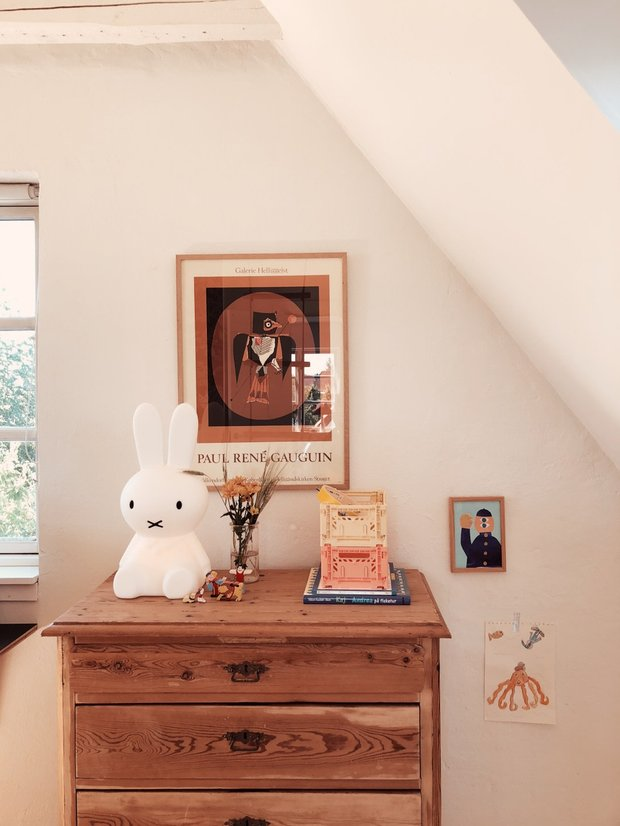 Фотография: Детская в стиле Скандинавский, Кухня и столовая, Гостиная, Декор интерьера, Дом, Дания, ИКЕА, Дом и дача, Более 90 метров – фото на INMYROOM