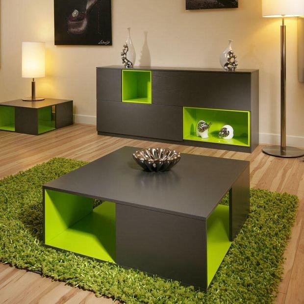 Фотография: Спальня в стиле Скандинавский, Декор интерьера, Квартира, Дом, Декор, Зеленый – фото на INMYROOM
