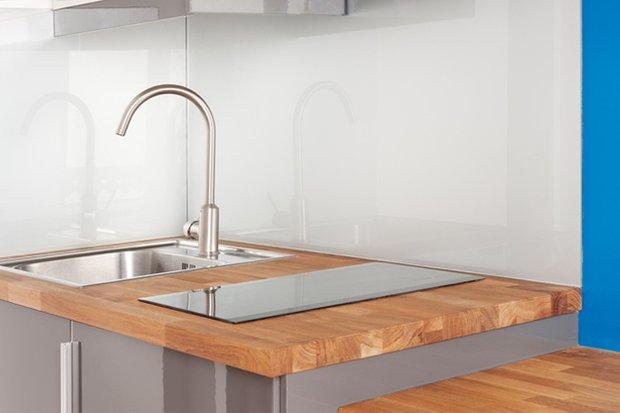 Фотография: Кухня и столовая в стиле Классический, Современный, Декор интерьера, Малогабаритная квартира, Квартира, Дома и квартиры – фото на INMYROOM