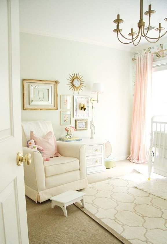 Фотография:  в стиле , Детская, Декор интерьера, Квартира, Дом, Декор, Советы – фото на INMYROOM
