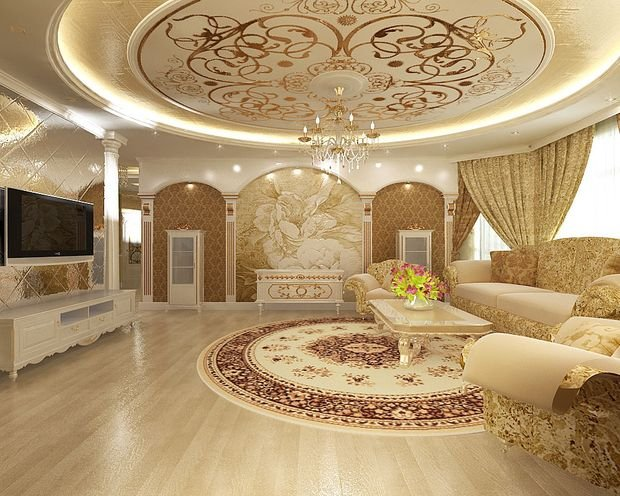 Фотография: в стиле , Гостиная, Декор интерьера, Квартира, Дом – фото на INMYROOM
