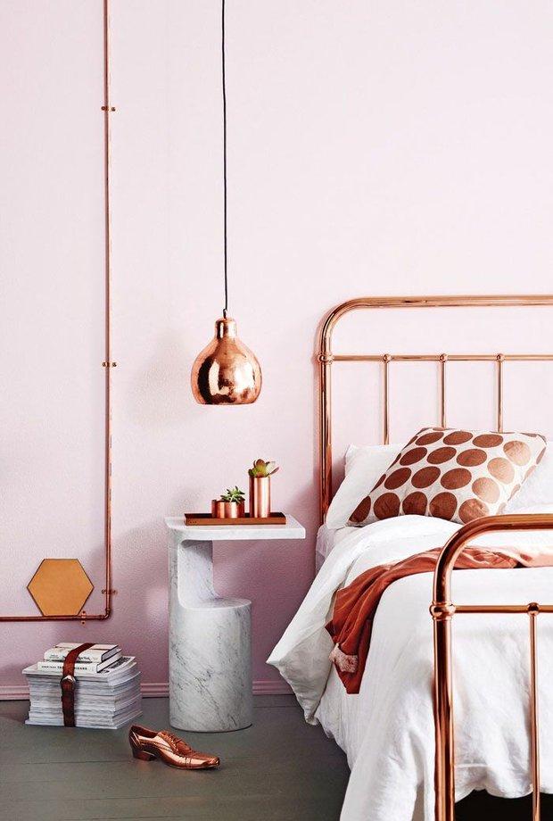 Фотография: Спальня в стиле Лофт, Декор интерьера, МЭД, Декор дома – фото на INMYROOM