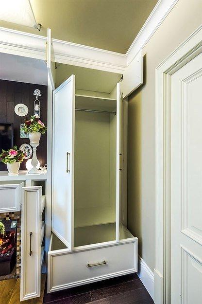 Фотография: Ванная в стиле Современный, Гостиная, Спальня, Декор интерьера, Интерьер комнат – фото на InMyRoom.ru