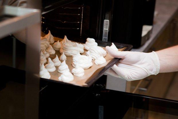 Фотография:  в стиле , Стиль жизни, Еда, Кулинарная студия Clever, Кулинария – фото на INMYROOM