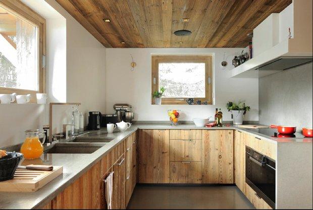 Фотография:  в стиле , Современный, Франция, Дом и дача – фото на INMYROOM