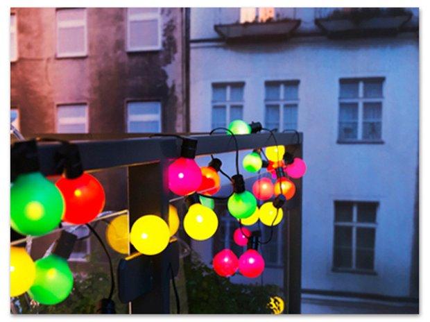 Фотография: Мебель и свет в стиле Современный, Балкон, Интерьер комнат, специальная тема: балконы – фото на INMYROOM