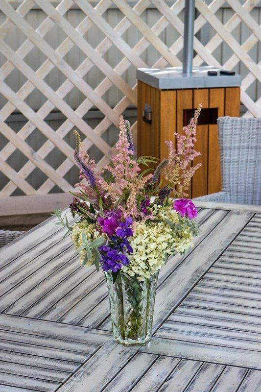 Фотография: Декор в стиле Прованс и Кантри, Современный, Дачный ответ, Беседка – фото на INMYROOM